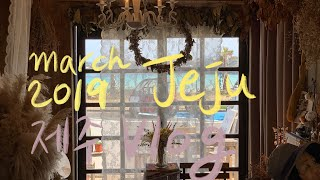 Vlog 제주여행 :: 컬러인제주 팬션, 우도