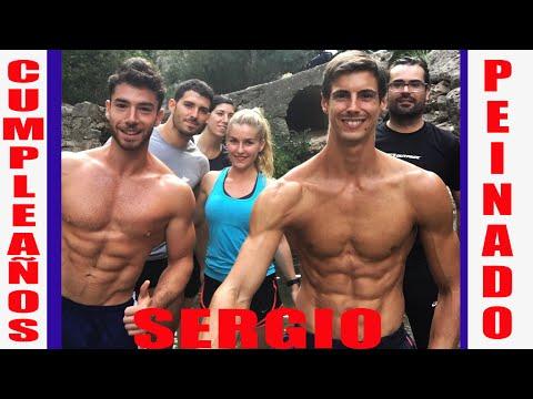 Sergio peinado lara