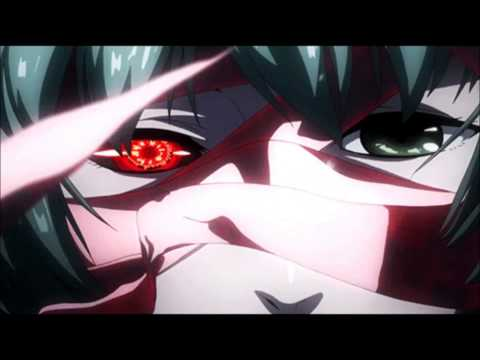 Tokyo Ghoul Root A OST~ Disk1 #4 - Donnerschlag