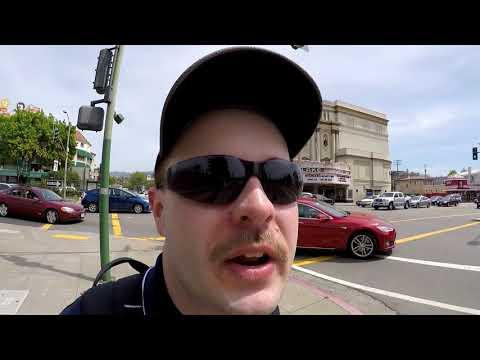 Oakland, CA Adventure and San Francisco Travel Meetup