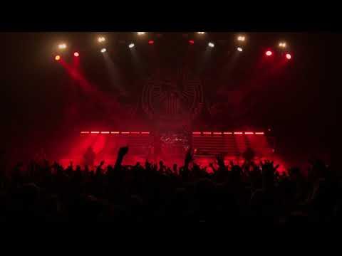 Lamb Of God - 512 Live @ Helsinki Ice Hall, Finland 8/12/2018