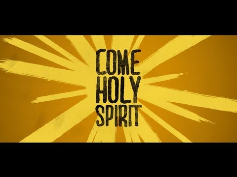 Martin Smith – Come Holy Spirit [Live] [Official Lyric Video]