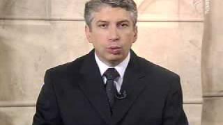 Síntese - extradição Cesare Battisti parte 1 (2/3)