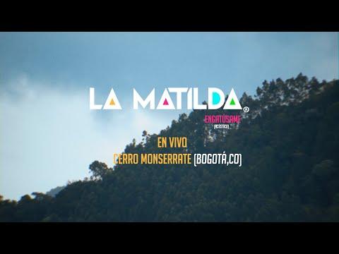 Engatúsame - La Matilda (Official Acoustic Video)