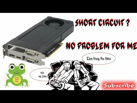How To Fix Graphics Card Black Screen
