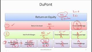 CFA Level I Financial Statement Analysis Video Lecture by Mr. Arif Irfanullah