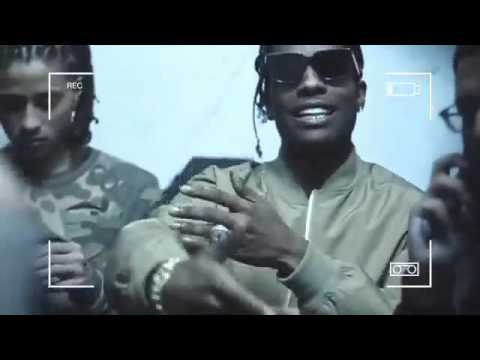 A$AP Rocky raps Future's