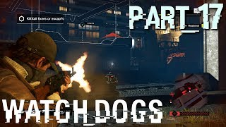 """Watch Dogs Full Walkthrough in 4K/2160p Ultra HD, Part 17: How To Finish """"Not the Pizza Guy"""" (PC)"""