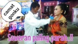Saweran Ledek Paling Parah