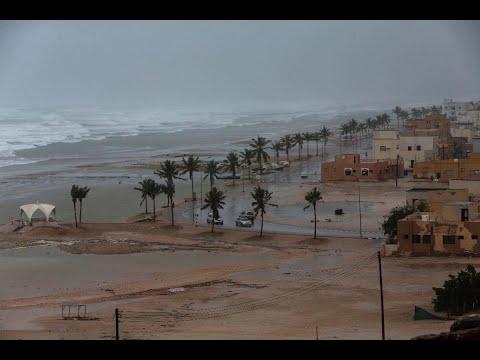 حالة تأهب قصوى في عُمّان لمواجهة إعصار ماكونو | ستديو الآن  - نشر قبل 11 ساعة