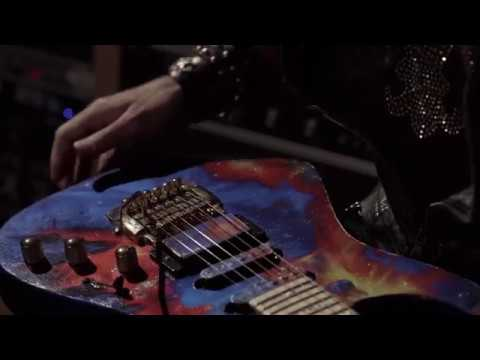 Ethan Brosh - KNOCK ON WOOD Official Music Video! Tap Guitar! From Live The Dream