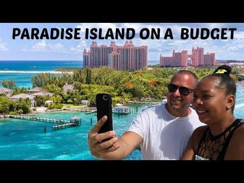 Paradise Island On A Budget!