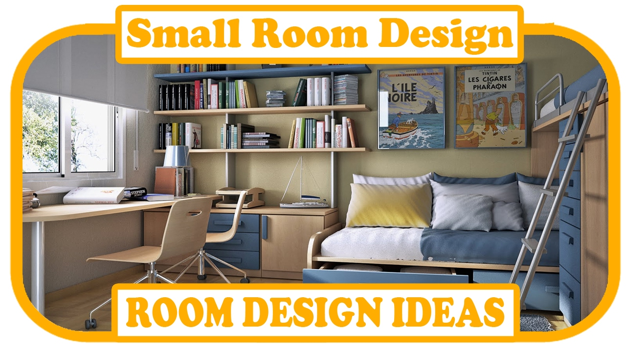 small room design - design ideas for small spaces - small entryway