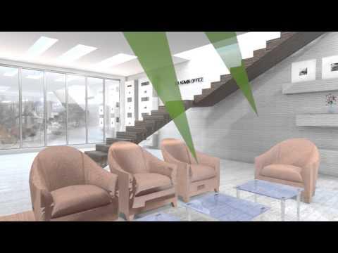Ofiice design   customer service area by interior my