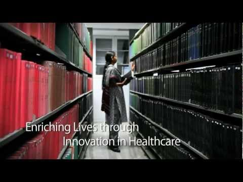 Orchid Pharma - Corporate video