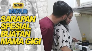 Download DI MASAKIN MAMA GIGI #RANSVLOG Mp3 and Videos