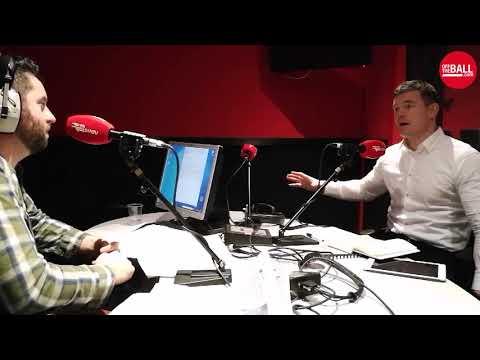 Brian O'Driscoll: Will ROG Head To New Zealand?