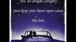 Pablo Cruise - Love Will Find A Way (W/Lyrics)