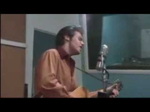 David Scott (Elvis) - That's all right mama