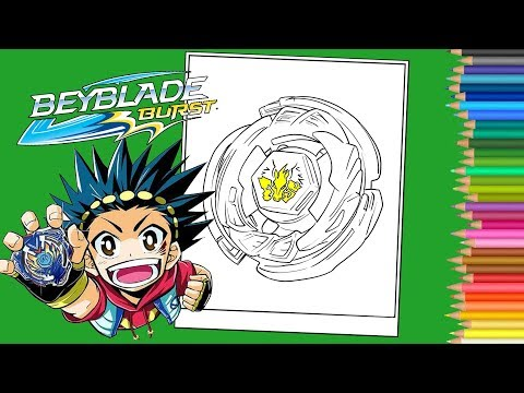 Coloriage Beyblade Imprimer.Beyblade Burst Coloring Pages Book Coloriage Beyblade