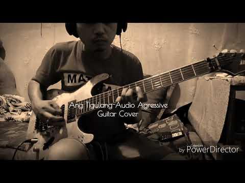 Senior Citizen-Aggressive Audio-Guitar Cover By Ellizar Licayan #AngTigulang