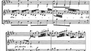 """Handel: Partenope """"Sento amor con novi dardi"""" Scholl"""