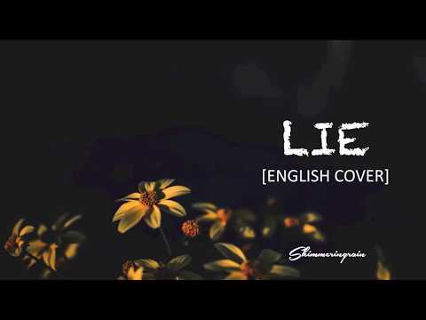 [English Cover] BTS Jimin - Lie by Shimmeringrain