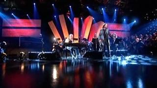 Burt Bacharach ft Rufus Wainwright HD - Kentucky bluebird - Jools 23-12-05
