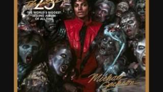 Michael Jackson - Thriller (8-bit remix)