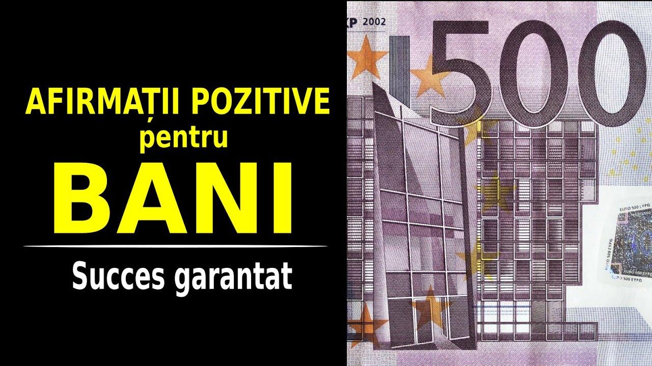 cum să faci bani chiar în viață)