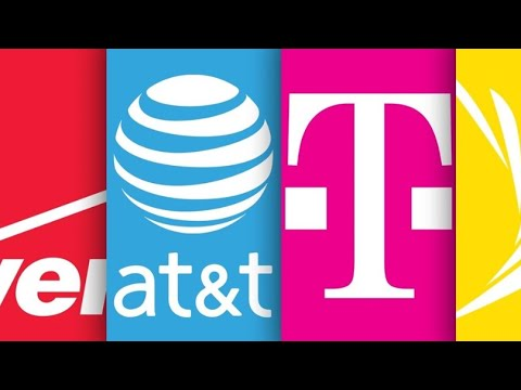 What a combined T-Mobile-Sprint network would actually look like