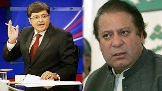 The Newshour Debate: Pakistan Spooked (27th Jan 2015)