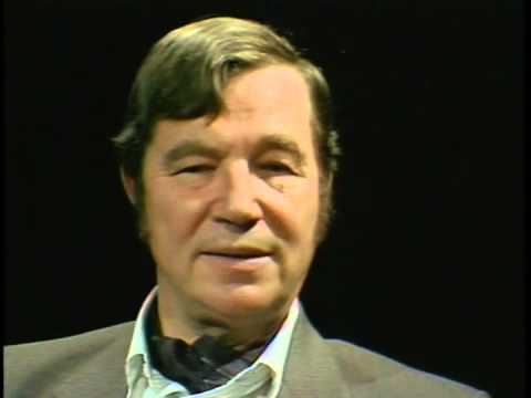 Colin Wilson (1931 - 2013): The High and the Low (Part 1 Complete) -- A Thinking Allowed Program