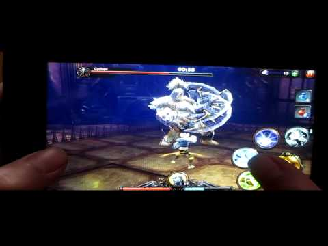Eternity Warriors 3 - How To Kill Cyclops Tutorial For Beginner (Monk Solo)