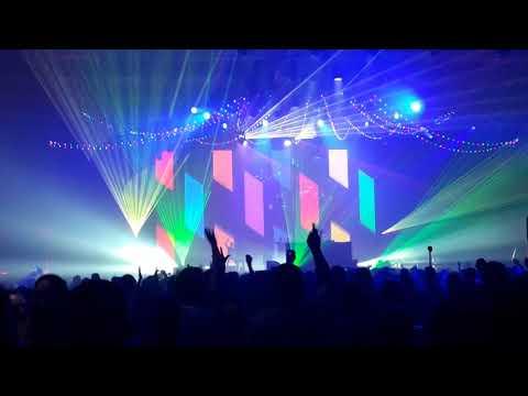 Jan Wayne Full DJ Set - live @ Total Dance Festival Circus @Hungexpo 2017.11.25.