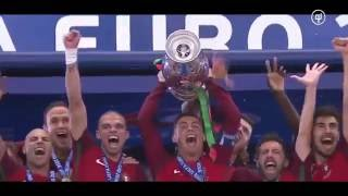 All goals of Euro 2016.TOUS LES BUTS EURO 2016
