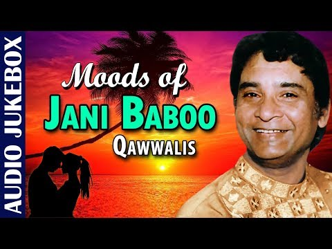 CHOTE JANI BABU NAGPUR Qawwali HD VIDEO 2017 - 1- from YouTube · Duration:  38 minutes 56 seconds