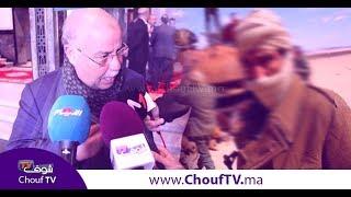 البرلماني بوعرفة يفجرها : الخيار العسكري وارد... زوج طلعات من الجيش المغربي نمسحوا البوليساريو