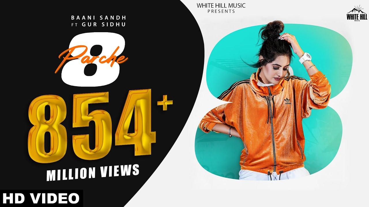 8 Parche | Baani Sandhu | Gur Sidhu | Gurneet Dosanjh | New Punjabi Song 2019 | White Hill Music #1
