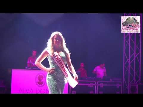 Miss Eurasia 2016 - Fashion Night Miss Eurasia-2016 in Alva Donna Kemer