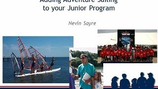 Introducing Adventure Sailing to your Program
