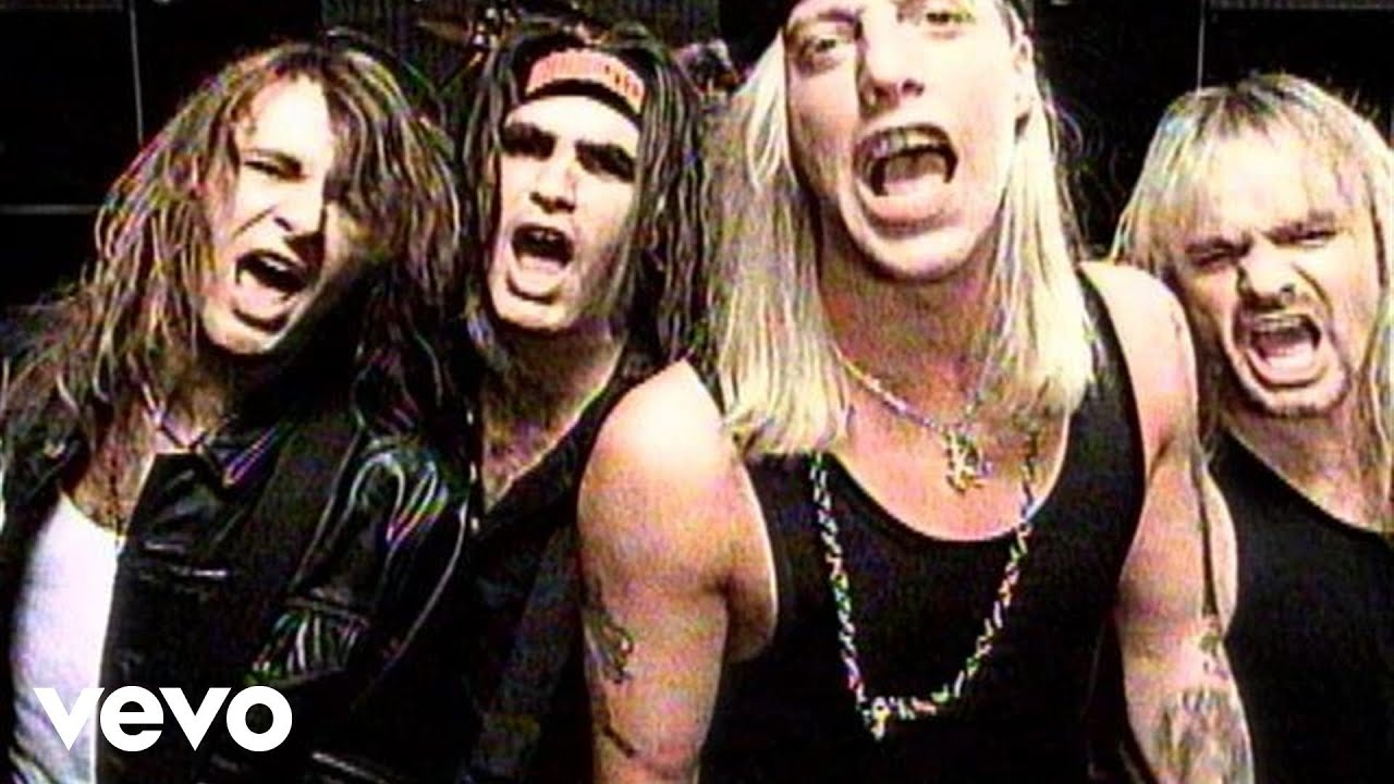 Download Warrant - We Will Rock You