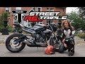 Triumph Street Triple 765 RS - Do I want to buy it!?