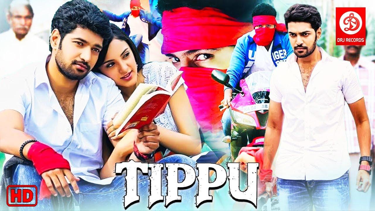 Tippu Full Hindi Full Romantic Movie | Satya Karthik | Kanika Kapoor | Latest Hindi Dubbed Movies