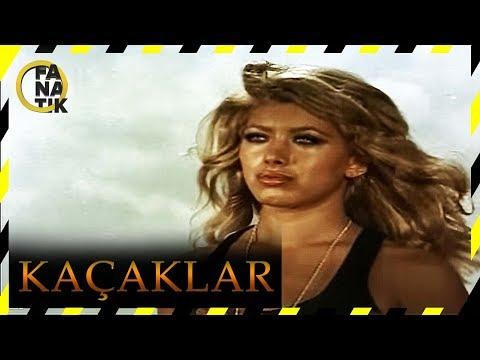 Kaçaklar  Türk Filmi 1977