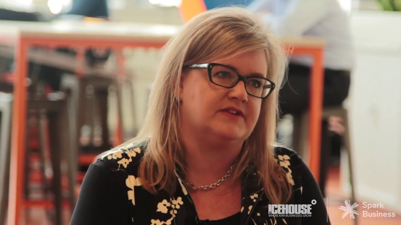 """The Icehouse """"Words to the Wise"""" with Debra Chantry - Planning a great digital marketing strategy"""