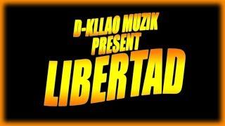 """GBG - """"LIBERTAD"""" VIDEOCLIP (shot by MG-C) (prod.D-kllao Muzik)"""