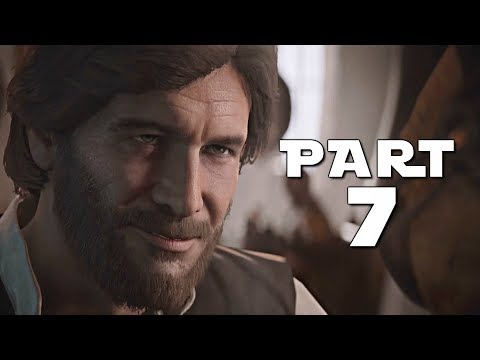 STAR WARS BATTLEFRONT 2 Walkthrough Gameplay Part 7 - Han - Campaign Mission 7 (BF2 Battlefront II)