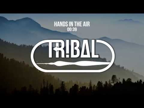 Tomsize - Hands In The Air (ft. Ragga Twins)