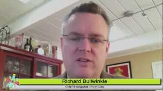 Responding To Shifting Consumer Expectations: Richard Bullwinkle, Rovi Corp